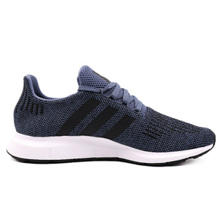 adidas 阿迪达斯 SWIFT RUN CQ2120 男子经典鞋 藏青蓝 42.5