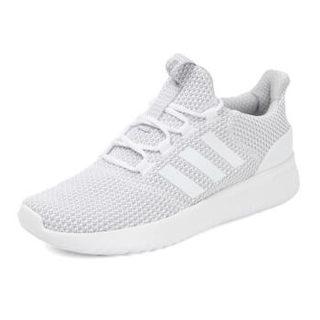 adidas 阿迪达斯 NEO CLOUDFOAM ULTIMATE BC0121 男子休闲鞋 白/白/二度灰 42.5