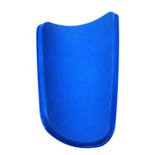 LI-NING 李宁 AXWL001-2 足球护腿板 (蓝、S码)