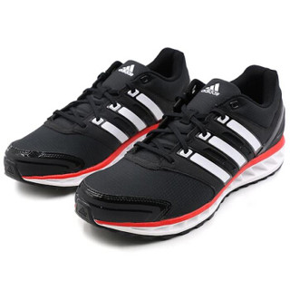 adidas 阿迪达斯 FALCON ELITE RS 3 U CP9642 男子跑步鞋 黑色 44