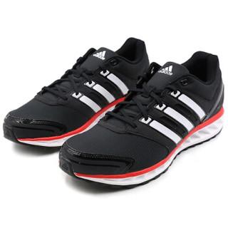 adidas 阿迪达斯 FALCON ELITE RS 3 U CP9642 男子跑步鞋 黑色 43.5