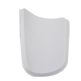 LI-NING 李宁 AXWL001-3 足球护腿板 (白、XL码)