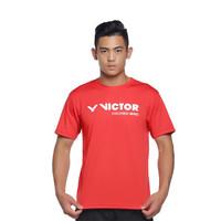 VICTOR 威克多 T-6027C 短袖T恤