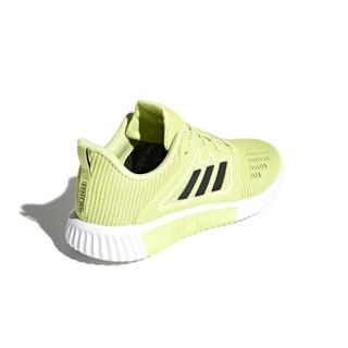 adidas 阿迪达斯 CLIMACOOL vent m CM7398 男子跑步鞋 黄色 43.5