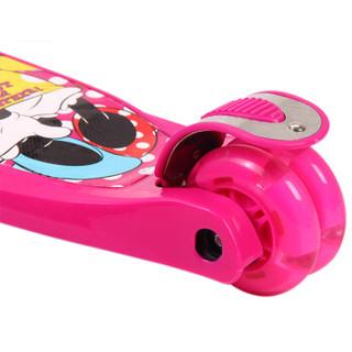 Disney 迪士尼 儿童花式滑板车 (米妮款)