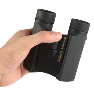 尼康 Nikon Sportstar EX10X25双筒望远镜高清高倍微光夜视便携