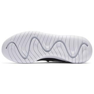 NIKE 耐克 AA2172-001 TESSEN 女子运动生活休闲鞋 黑/白 36.5码