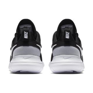 NIKE 耐克 AA2172-001 TESSEN 女子运动生活休闲鞋 黑/白 38.5码