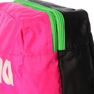 arena 阿瑞娜 ASS6735-PNK 干湿分离大容量双层收纳泳包 粉色