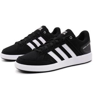 adidas 阿迪达斯 CF ALL COURT CM8433 男子网球鞋 43