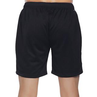 VICTOR 威克多 R-3096 男款运动短裤 (黑色 XXL)