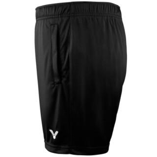 VICTOR 威克多 R-6299 针织运动短裤(黑色 L)