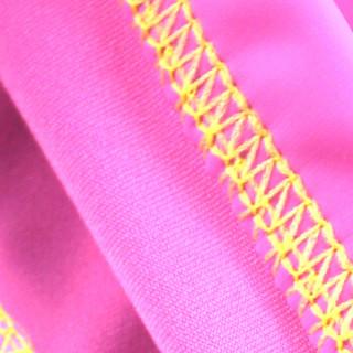 LI-NING 李宁 LSJL863 儿童泳帽 粉色