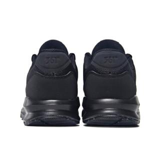 361° 361度 671822214-4 男士跑步鞋 (44、乌黑色)