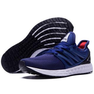 361° 361度 671712224-3 男士跑步鞋 (43、爱国蓝/火红)