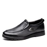 AOKANG 奥康 165111573 男士商务休闲皮鞋