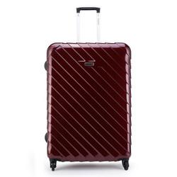 Diplomat 外交官 TC-17063 万向轮拉杆箱 酒红色 24英寸