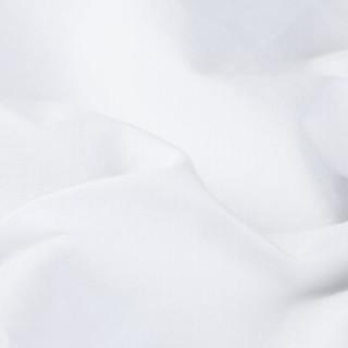 A21 4731170013 男士全棉长袖衬衫 特白 L