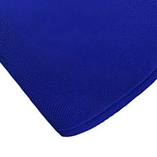CARTELO KD8885 男士圆领运动短袖T恤 彩蓝 M