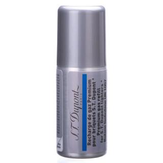 S.T.Dupont 法国都彭原装充气管大瓶蓝色000434单支装(适用适用Ligne8/Ligne D/Initial系列)