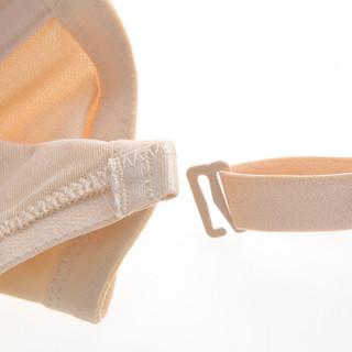 Aimer 爱慕 AM11JD1 女士3/4罩杯光面内衣 肤色 B85