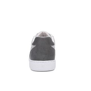 Semir 森马 118115034 男士运动板鞋 灰色 42