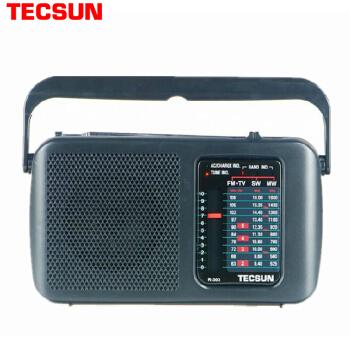 TECSUN 德生 R-303 收音机