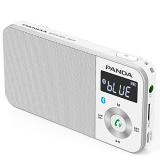 PANDA 熊猫 6210 收音机