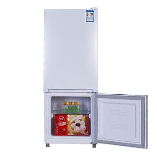 KONKA 康佳 BCD-155C2GBU 155升 双门冰箱
