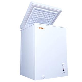XINGX  星星 BD/BC-90E 90升 家用小冰柜