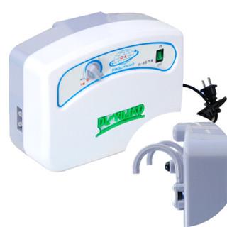 鼎力 防褥疮医用气床垫 老人瘫痪病人家用护理气垫床 带便孔睡眠静音型气泵 抽拉式便孔型DL04-IIIB