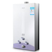 Vanward 万和 JSQ16-8B-20 8升 燃气热水器 (天然气)