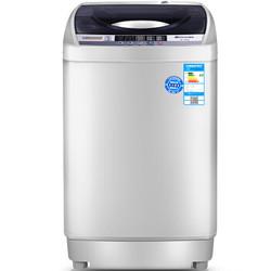 韩电(KEG)XQB62-D1518 6.2公斤 全自动波轮洗衣机