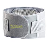 鼎力 护腰 四季款2代 护腰带(两用款)保暖腰托 灰色 XXL 新老包装随机发货