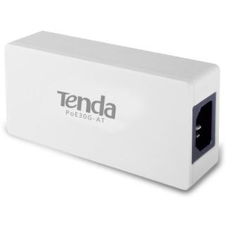 Tenda 腾达 PoE30G-AT 千兆大功率PoE供电器
