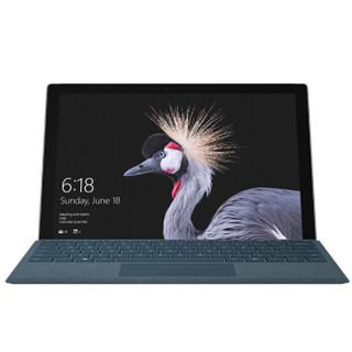 Microsoft 微软 Microsoft 新Surface Pro 平板电脑 Core i5 (128G、 8GB、WiFi)