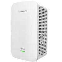LINKSYS 领势 RE7000 1900M WiFi 5 信号放大器 白色