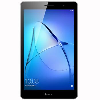 HUAWEI 华为 荣耀畅玩平板2 8英寸平板电脑 16G WLAN 前黑后灰