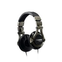 SHURE 舒尔 SRH550DJ 头戴式监听耳机