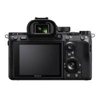 SONY 索尼 ILCE-7RM3 全画幅无反相机 套装(FE 24-105mm f/4 G OSS 变焦镜头)