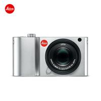 Leica 徕卡 TL2 银色+TL 23mm F2.0黑色