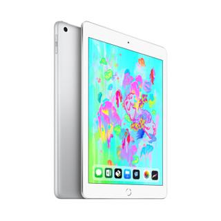 Apple 苹果 iPad 9.7英寸 平板电脑 (银)