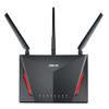 ASUS 华硕 RT-AC86U 2900M WiFi 5 家用路由器 黑色