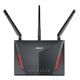 ASUS 华硕 RT-AC86U 2900M双频千兆无线路由器 489元包邮(双重优惠)