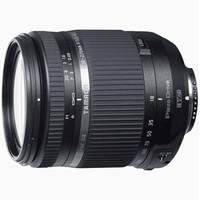 TAMRON 腾龙 B008TS 18-270mm F/3.5-6.3 Di II VC PZD 单反相机大变焦镜头 佳能卡口