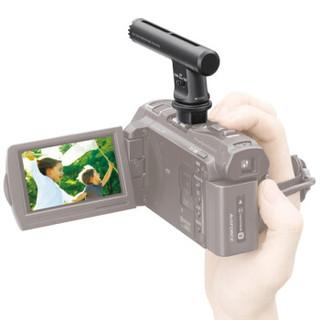 SONY 索尼 ECM-GZ1M 枪形麦克风