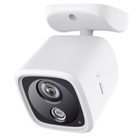 TP-LINK 普联 TL-IPC22A-2.8 智能网络摄像头 1080P