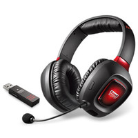 Creative 创新 Tactic3D Rage Wireless耳机 头戴式蓝牙耳机