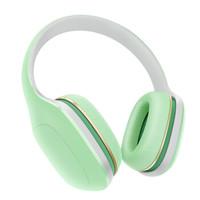MI 小米 头戴式耳机 轻松版 绿色