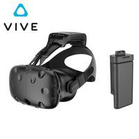 宏达 HTC VIVE VR眼镜 高端VR头显 空间游戏观影看剧